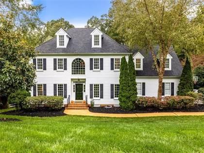 Residential Property for sale in 14531 Gildenborough Drive, Midlothian, VA, 23113