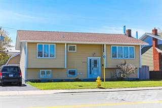 Single Family for sale in 321 Newfoundland Drive, St. John's, Newfoundland and Labrador, A1A 3R3