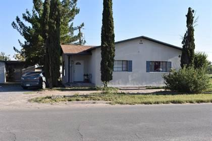Propiedad residencial en venta en 683 & 685 Borrego Road, San Elizario, TX, 79849