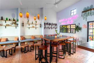 Comm/Ind for sale in Bar business / real estate: Pueblito Sur 13 & 14 , Playas Del Coco, Guanacaste