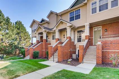 Residential for sale in 9877 E Florida Place, Denver, CO, 80247