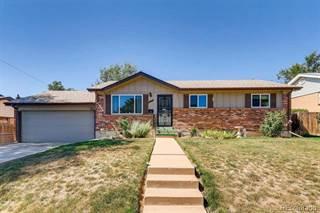Single Family for sale in 11567 Humboldt Street, Northglenn, CO, 80233