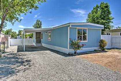 Residential Property for sale in 4311 W Mobile Circle West Circle, Prescott Valley, AZ, 86314