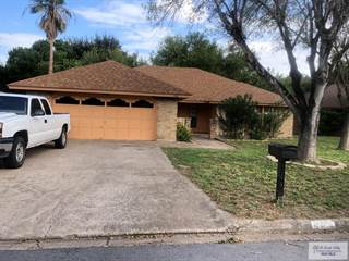 Single Family for sale in 6112 N 33RD ST, McAllen, TX, 78504