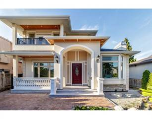 Single Family for sale in 6767 ELWELL STREET, Burnaby, British Columbia, V5E1K2