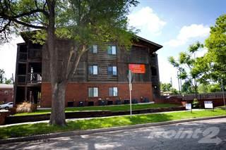 Condo for rent in 1717 N Vassar, Wichita, KS, 67208