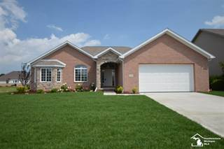 Single Family for sale in 15390 ORCHARD MEADOWS DR, West Monroe, MI, 48161