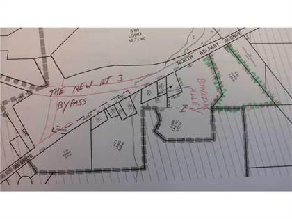 Lots And Land for sale in North Belfast Avenue, Augusta, ME, 04330