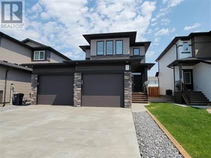 Single Family for sale in 233 Agnes Short Place N, Lethbridge, Alberta, T1H7G4