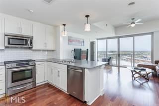 Condo for sale in 1100 Howell Mill Rd 817, Atlanta, GA, 30318