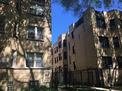 Apartment for rent in 6229 N Artesian, Chicago, IL, 60659