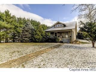 Single Family for sale in 7779 E CR 3900, Mason City, IL, 62664