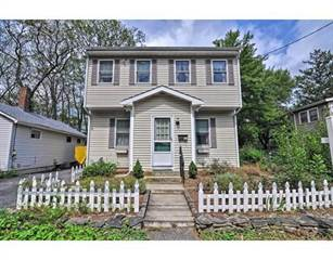 Single Family for sale in 29 PINEHURST AVENUE, Pinehurst, MA, 01821