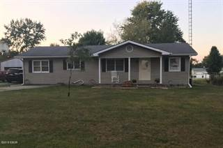 Single Family for sale in 706 Section Line Rd, Wayne City, IL, 62895