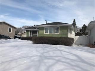 Single Family for sale in 387 Templeton AVE, Winnipeg, Manitoba, R2V1S6