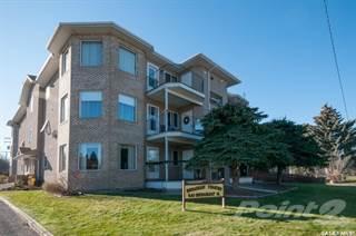 Condo for sale in 561 BROADWAY STREET W 205, Fort Qu'Appelle, Saskatchewan