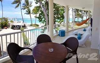 Residential Property for sale in KITE BEACH! 2 BEDROOM OCEANFRONT PENTHOUSE OCEAN VIEW DIRECTLY ON KITE BEACH!, Cabarete, Puerto Plata