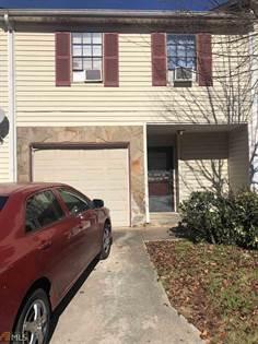 Residential for sale in 1412 Pine Tree Trl, Atlanta, GA, 30349