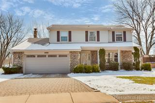 Single Family for sale in 6850 Barrett Street, Downers Grove, IL, 60516