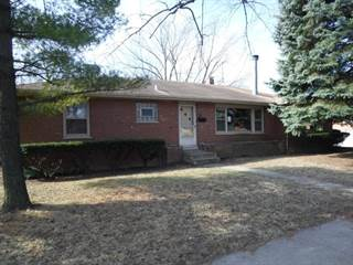 Single Family for sale in 386 West 16th Place, Chicago Heights, IL, 60411