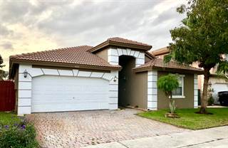 Single Family for sale in 5020 SW 133 Avenue, Miramar, FL, 33027