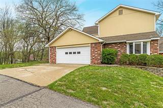 Townhouse for sale in 6318 W 51st Terrace, Mission, KS, 66202