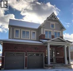 Single Family for rent in 43 PRIDHAM PL, New Tecumseth, Ontario