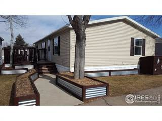 Residential Property for sale in 2300 W County Road 38 120, Fort Collins, CO, 80526