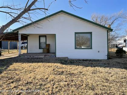 Residential for sale in 602 Red River St, Wheeler, TX, 79096