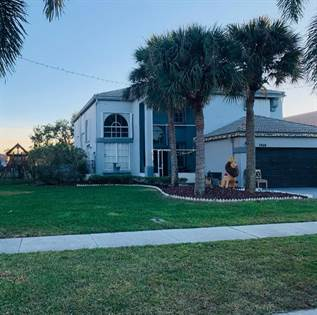Residential Property for sale in 7868 Ambleside Way, Lake Worth, FL, 33467
