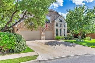 Single Family for sale in 2810 Rambler Valley DR, Cedar Park, TX, 78613