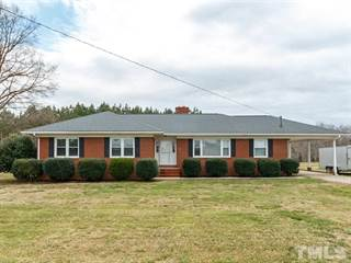 Single Family for sale in 4572 Antioch Road, Oxford, NC, 27565