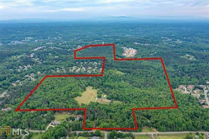 Lots And Land for sale in 1860 Birmingham Rd, Milton, GA, 30004