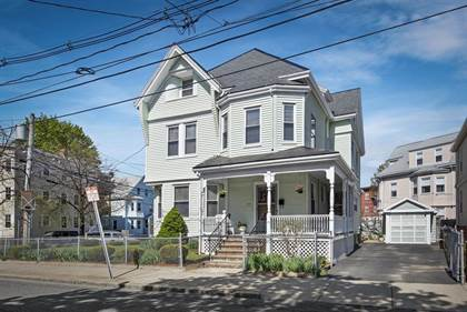 Residential Property for sale in 138 Central Street, Somerville, MA, 02145