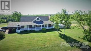 Farm And Agriculture for sale in 1720 Middle River Road, Union Centre, Nova Scotia