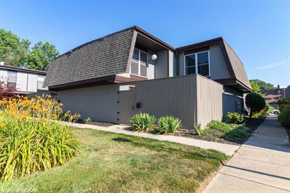 Residential for sale in 741 Worthington Forest Place, Columbus, OH, 43229