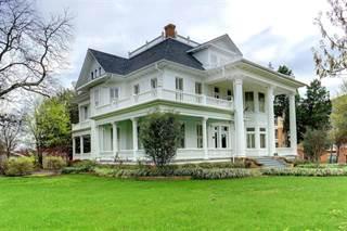 Single Family for sale in 1035 W Oak Street, Denton, TX, 76201