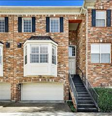 Townhouse for sale in 2801 Welborn Street, Dallas, TX, 75219