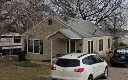 Residential for sale in 1022 Harris Avenue, Oklahoma City, OK, 73107