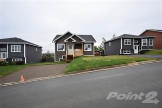 Single Family for sale in 27 ERICA Avenue, Conception Bay South, Newfoundland and Labrador, A1X 0H2