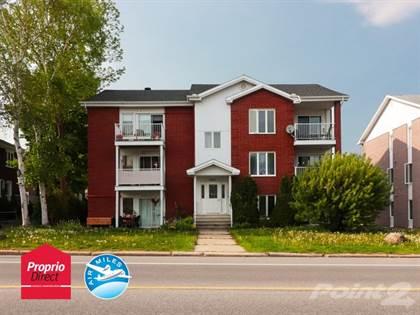 Condominium for sale in 4560 Boul. Rigaud, Trois-Rivieres, Quebec