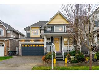 Single Family for sale in 17343 1 AVENUE, Surrey, British Columbia, V3Z8L2