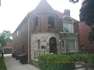 Multi-family Home for sale in 18106 CHERRYLAWN Street, Detroit, MI, 48221