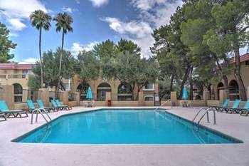 Apartment for rent in 8000 E. Wrightstown Road, Tucson, AZ, 85715