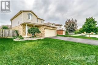 Single Family for sale in 829 SPRUCEWOOD DRIVE, London, Ontario