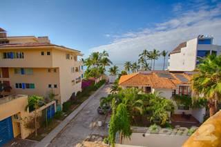 Condominium for sale in Bucerias Ocean View Condo For Sale, Bucerias, Nayarit