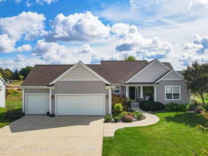 Residential Property for sale in 1221 Lobelia Lane, Dewitt, MI, 48820