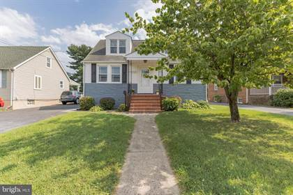 Residential Property for sale in 7717 TRAPPE RD, Dundalk, MD, 21222