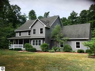 Single Family for sale in 13822 Springview Drive, Empire, MI, 49630