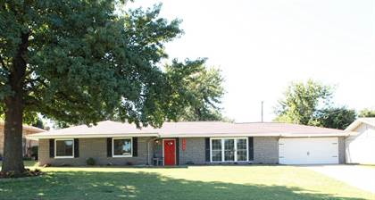 Single-Family Home for sale in 1906 S Darlington Ave , Tulsa, OK, 74112
